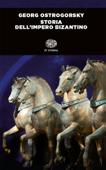 Storia dell'impero bizantino Book Cover