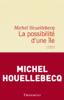 Michel Houellebecq - La possibilité d'une île artwork