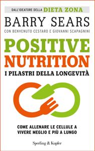 Positive Nutrition Libro Cover