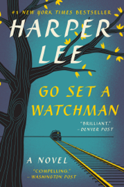 Go Set a Watchman PDF Download