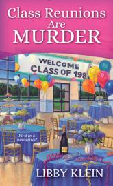 Class Reunions Are Murder book