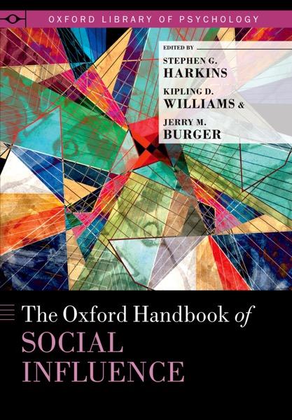 The Oxford Handbook of Social Influence