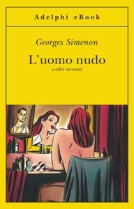 L'uomo nudo Book Cover