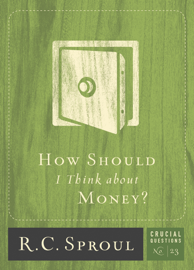 How Should I Think about Money? book