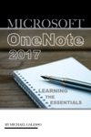 Microsoft Onenote 2017 Learning The Essentials