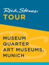 Rick Steves Tour Museum Quarter Art Museums Munich