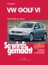 VW Golf VI 1008-1012