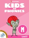 Learn Phonics M - Kids Vs Phonics