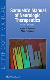 Samuels S Manual Of Neurologic Therapeutics