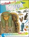 DK Findout Ancient Egypt