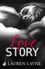 Lauren Layne - Love Story: Love Unexpectedly 3 artwork