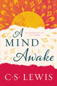 A Mind Awake Book Cover