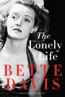 Bette Davis - The Lonely Life artwork