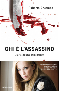 Chi è l'assassino Copertina del libro