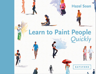 Learn to Paint People Quickly - Haze Soan