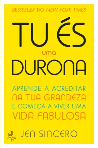 Es Uma Durona By Jen Sincero Pdf Download Biogewinner De