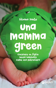 Una mamma green Copertina del libro