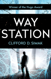 Way Station book