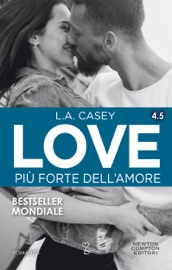 Love 4.5. Più forte dell'amore PDF Download