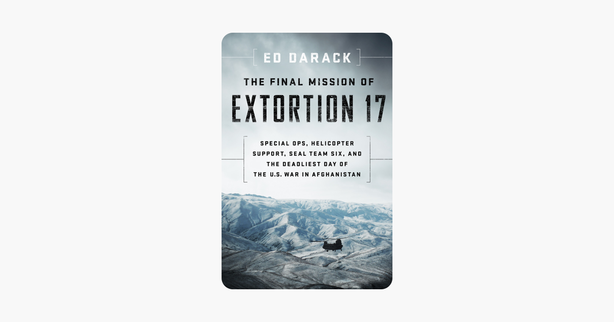 ‎The Final Mission of Extortion 17