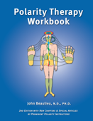 Polarity Therapy Workbook