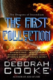 The Dragons of Incendium: The First Collection PDF Download