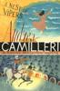 Andrea Camilleri & Stephen Sartarelli - A Nest of Vipers artwork