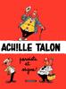 Achille Talon - Tome 3 - Achille Talon persiste et signe - Greg Evans