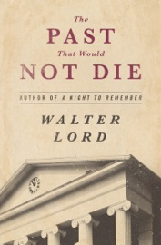 The Past That Would Not Die PDF Download