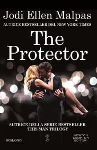 The Protector di Jodi Ellen Malpas Copertina del libro