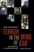 Terror in the Mind of God, Fourth Edition Book Cover