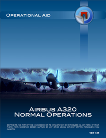 Airbus A320 Normal Operations