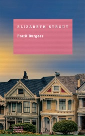Frații Burgess PDF Download