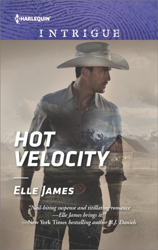 Elle James - Hot Velocity