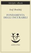 Fondamenta degli incurabili Book Cover