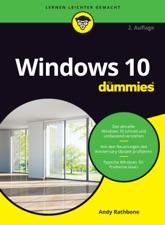 Windows 10 Fur Dummies By Andy Rathbone On Apple Books