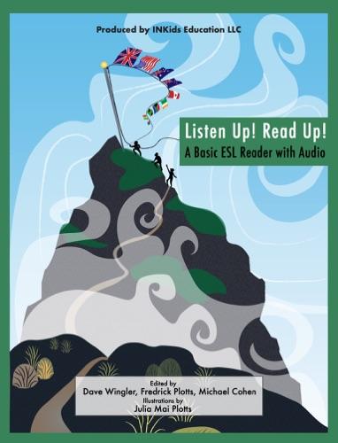 David Wingler, Fredrick Plotts, Michael Cohen & Julia Plotts - Listen Up! Read Up!