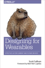 Designing For Wearables