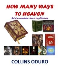 How Many Ways To Heaven