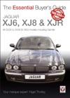 Jaguar XJ6 XJ8  XJR