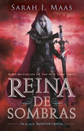 Reina de sombras (Trono de Cristal 4) PDF Download