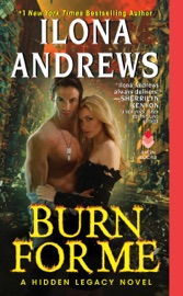 Burn for Me PDF Download