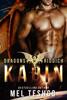 Kadin - Mel Teshco
