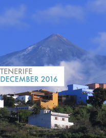 Tenerife book