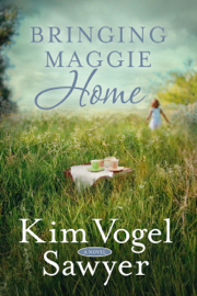 Bringing Maggie Home PDF Download