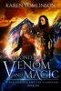 Karen Tomlinson - A Bond Of Venom and Magic  artwork