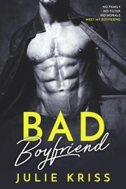 Bad Boyfriend PDF Download