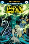 Batgirl And The Birds Of Prey 2016- 10