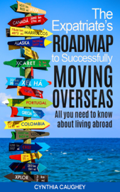 The Expatriate's Roadmap to Successfully Moving Overseas