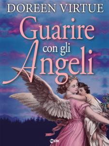 Guarire con gli Angeli Copertina del libro